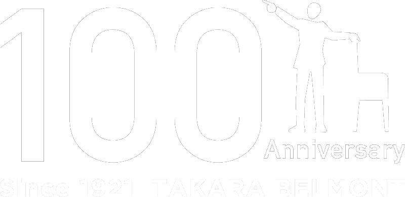 100th ANNIVERSARY