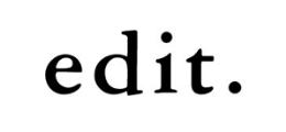 エディット ロゴ
